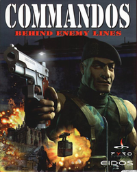 Commando 1 Game Free Download Full Version For PC