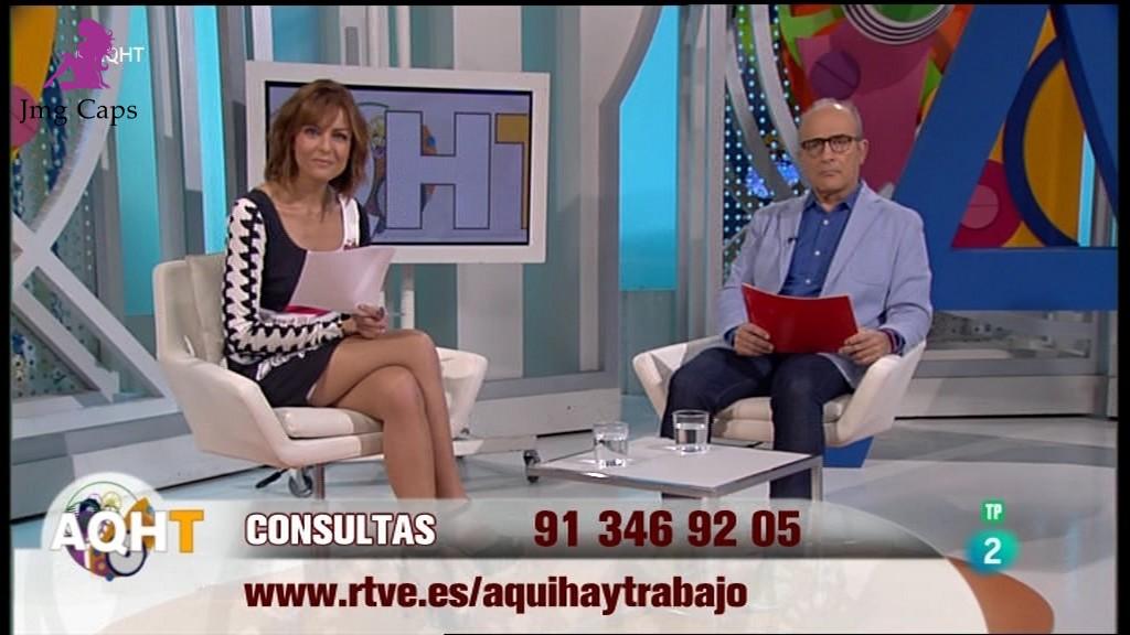 MARIA JOSE MOLINA, AQUI HAY TRABAJO (09.11.15)