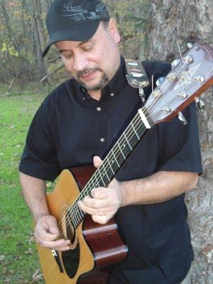 Victor Samalot / Solo instrumental acoustic guitarist