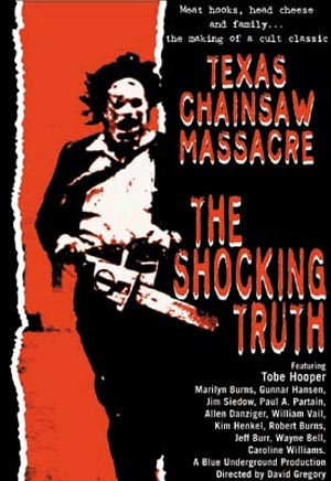 Texas Chain Saw Massacre: The Shocking Truth (2000)