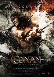 Baixe imagem de Conan, O Bárbaro (Dual Audio) sem Torrent
