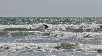 Cocoa beach surf and fishing report cocoa beach surfing for Cocoa beach fishing