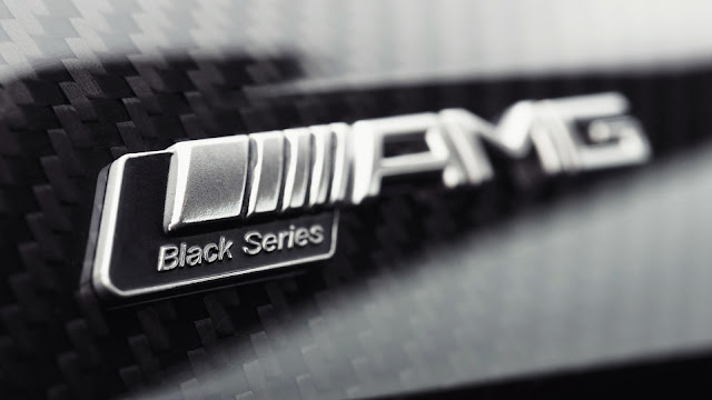 AMG Label Black Series