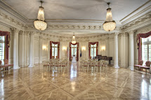 Mansion Ballroom Room