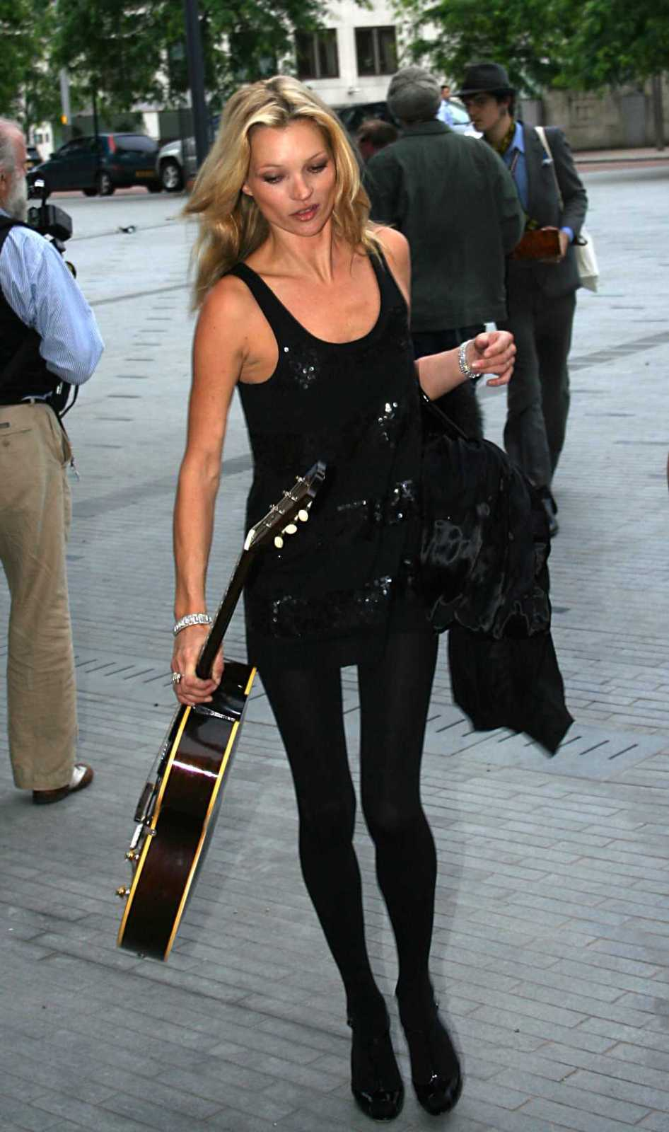 SERENDIPITY IS LIFE: Kate Moss: Street Style