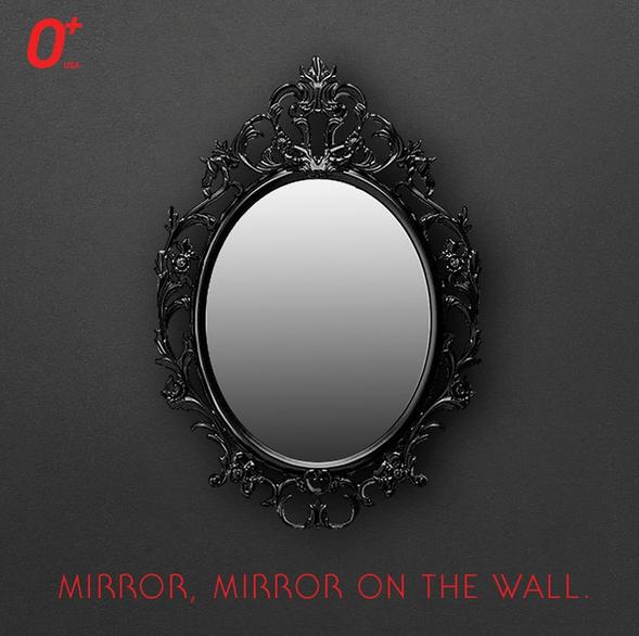 O+ Selfie Phone
