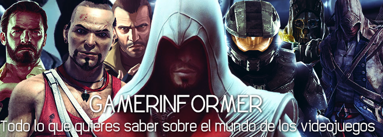 Gamer Informer