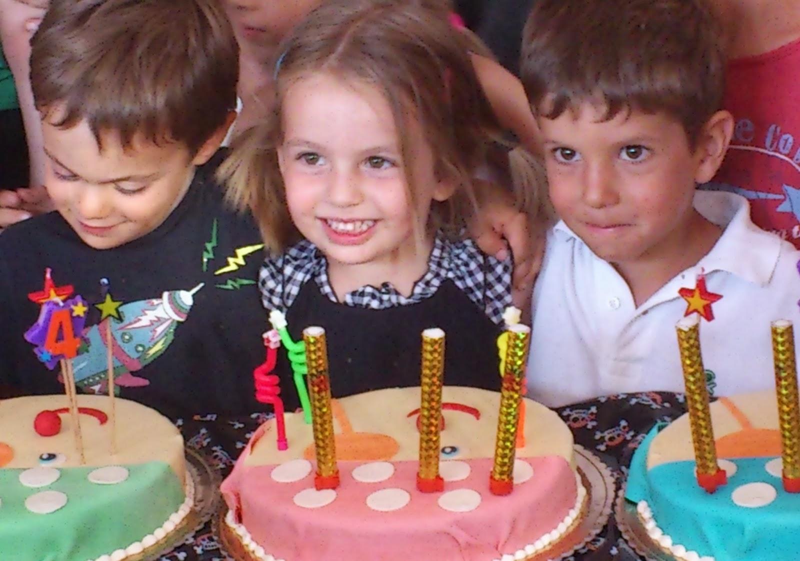Bambini Di Roma Location Per Feste Di Compleanno