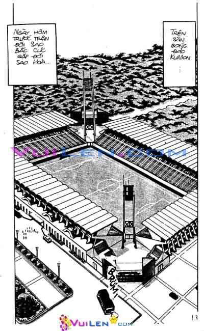Jindodinho - Đường Dẫn Đến Khung Thành III  Tập 42 page 13 Congtruyen24h