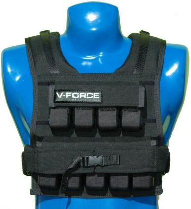 V Force Weight Vest Review