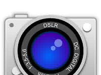 Download Aplikasi DSLR Camera Pro v2.8.5 Apk Terbaru 2015