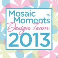 Mosaic Moments