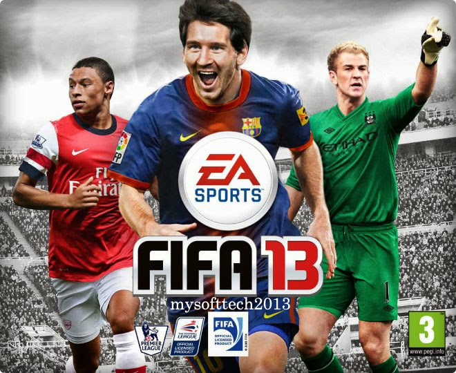 fifa 13 images, fifa 13 by EA Sports free download full game for PC