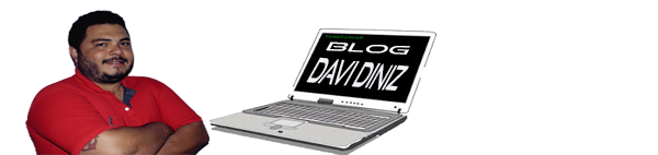 Blog Davi Diniz