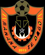 Escudo MTD-Apertura 2013