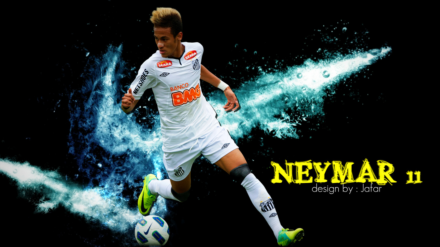 all wallpapers neymar new hd wallpapers in 2012
