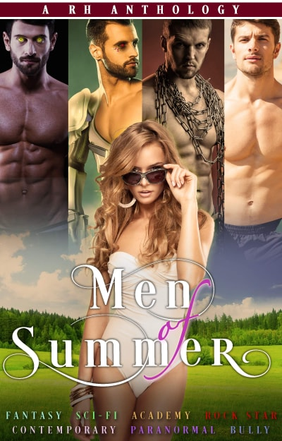 FREE in AUGUST!
