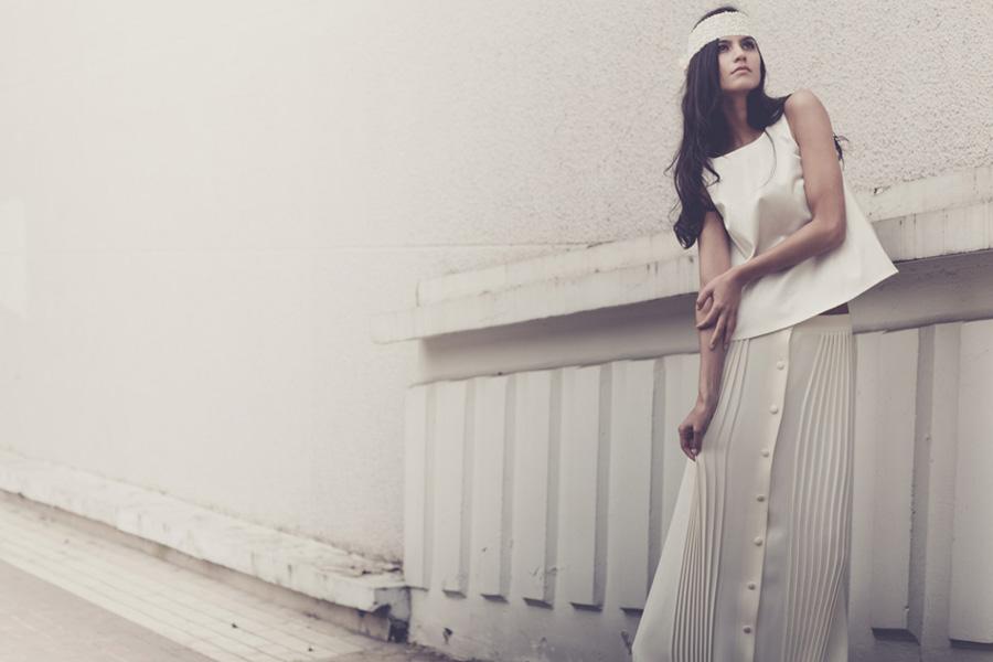 Créatrice de robes de Mariée à surveiller: Laure de Sagazan