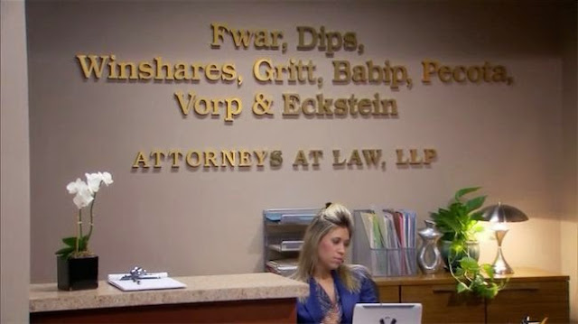 I can't believe that's a law firm.