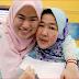 #JOHOR- Berkat menjaga ibu strok.seorang pelajar mendapat 9A
