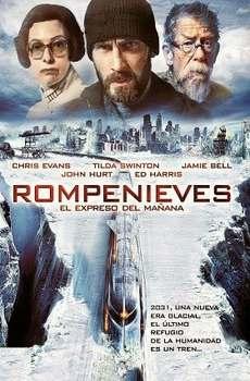Rompenieves (2013) DVDRip Latino