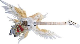 guitarra rarisima