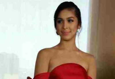 Julia Barretto Debut Details Released (18 Roses & 18 Candles), 'Just ...