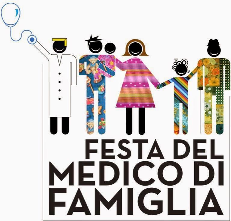 Segui la FESTA DEL MEDICO DI FAMIGLIA cliccando sull'immagine