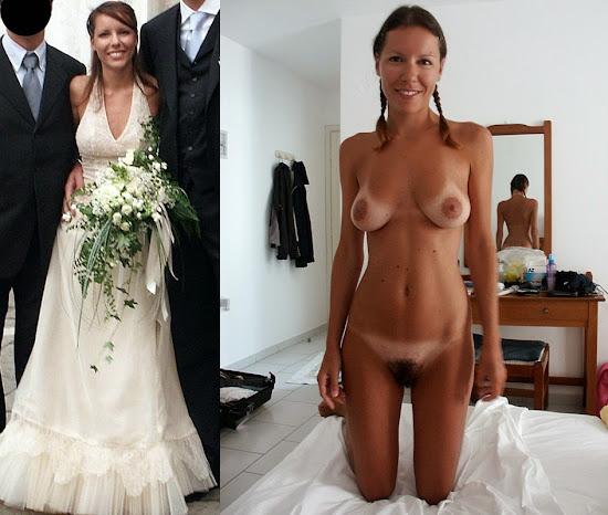 esposa casando e pelada no quarto