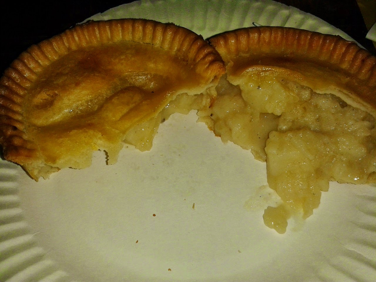 Bowen Butter Pie Review