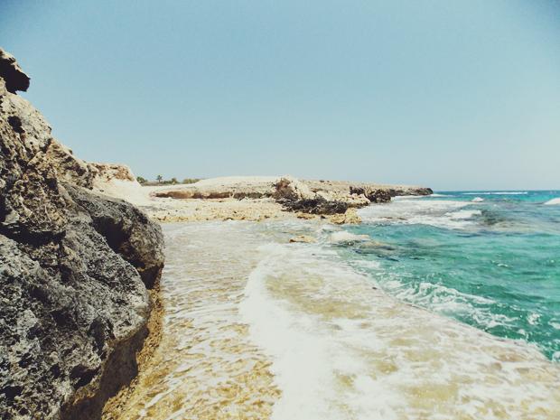 Zdjęcia z Cypru