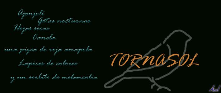 Pócima  Tornasol