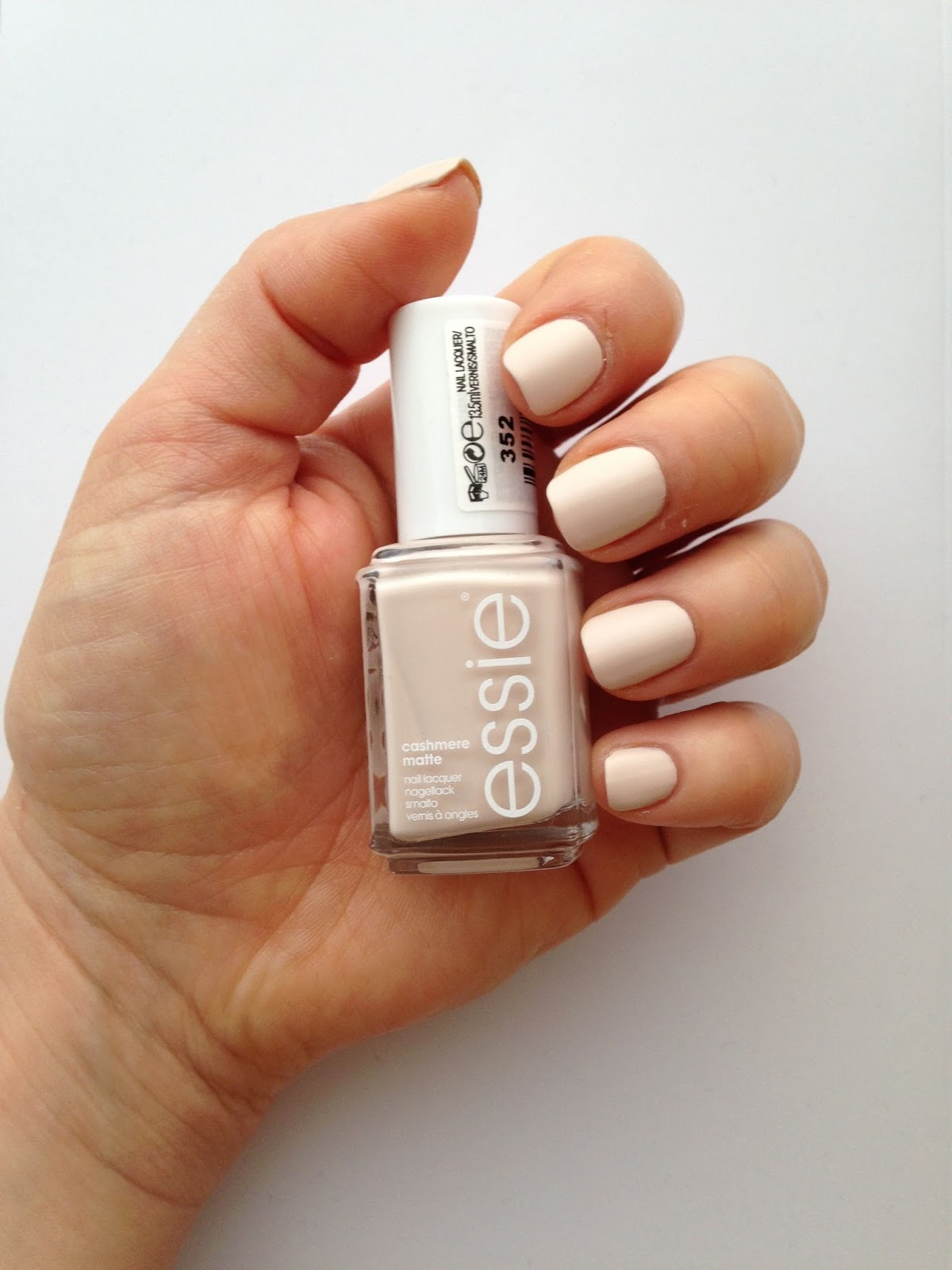 Essie Cashmere Matte Collection | Wrinkles And Heels