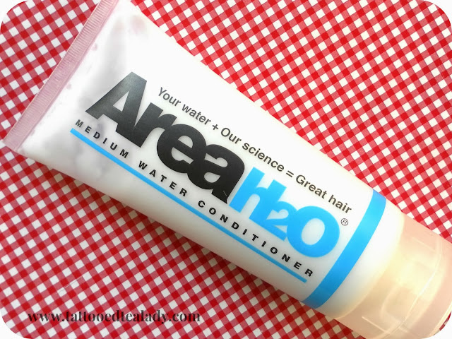 AreaH20 Medium Water Conditioner