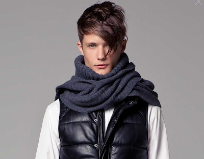 Arthur Galan Winter 2011