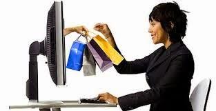 belanja online, belanja mudah, bahaya belanja online, shopping online, belanja