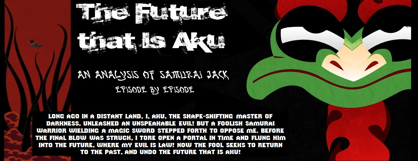 The Future that is Aku