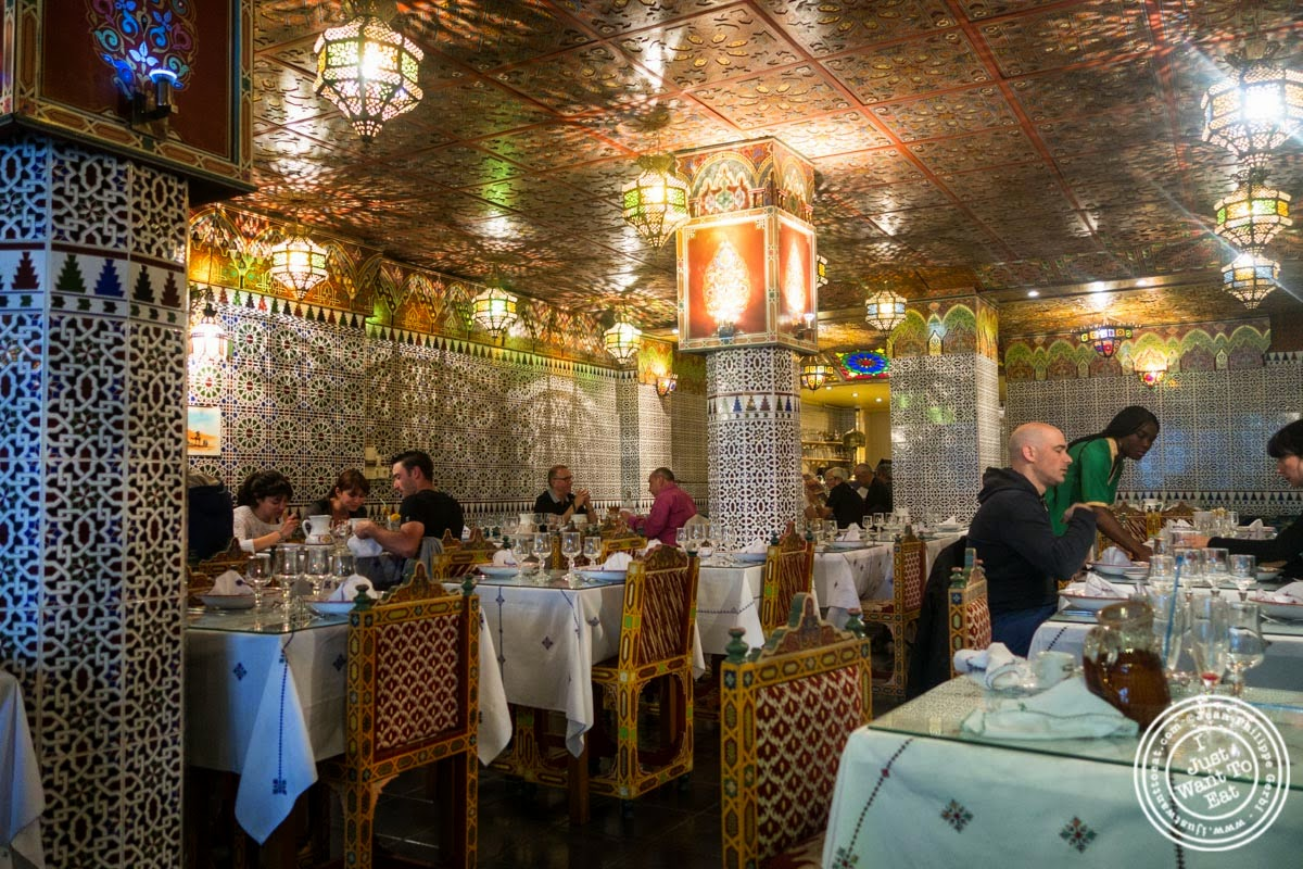 Le marrakech moroccan restaurant in grenoble france - Restaurant le garage grenoble ...