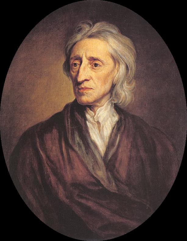 Triết học xã hội của John Locke