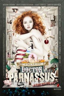 Ver Película El Imaginario del Doctor Parnassus Online Gratis (2009)
