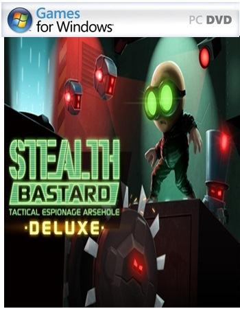 Bastard Sigilo Deluxe PC Full VACE