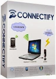 Download Connectify Hotspot PRO 7.1 full version
