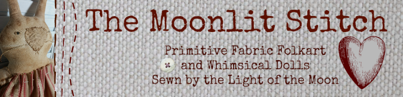 ✯ The Moonlit Stitch ✯
