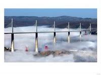 7 Jembatan Terunik Di Dunia