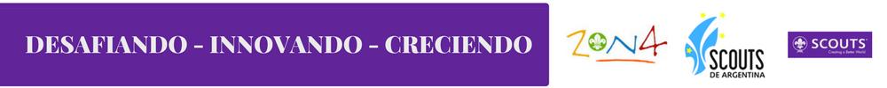 SCOUTS - Zona Cuatro Belgrano