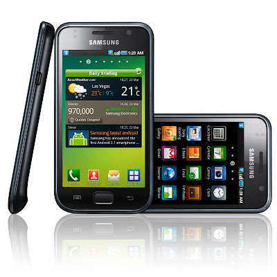 Samsung Galaxy S