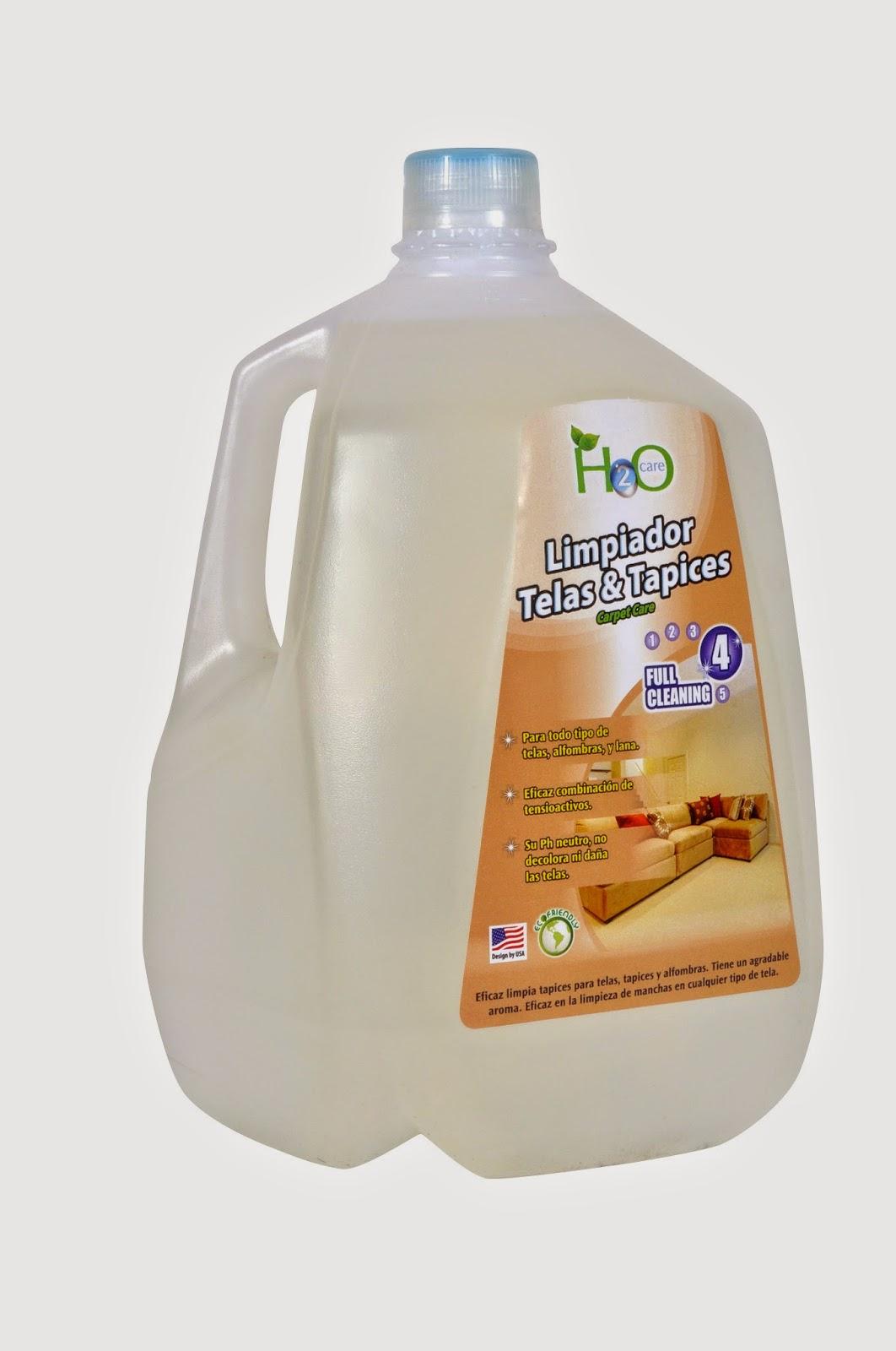 Beox limpieza que te cuida limpieza especialista hogar e - Productos para limpiar tapizados ...
