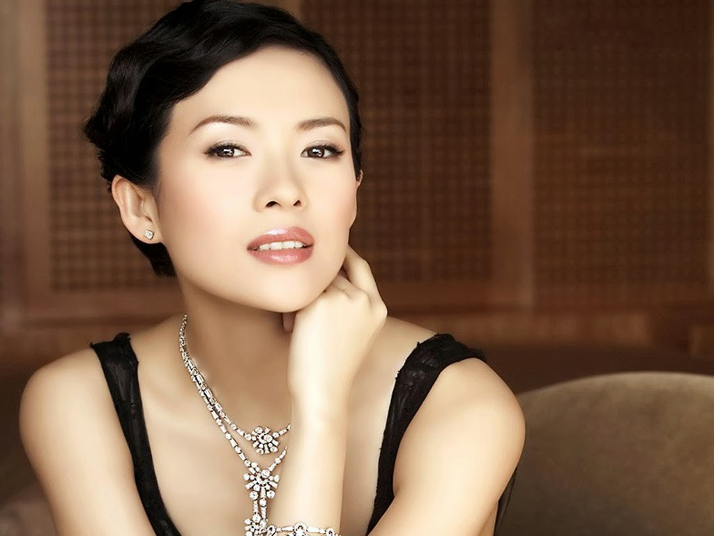 Xu Jinglei HD Wallpapers Free Download