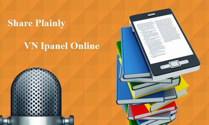 Hướng dẫn kinh nghiệm làm  khảo sát VN Ipanel Online