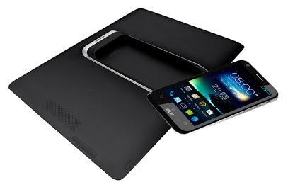 Detail spesifikasi dan harga Padfone 2 Asus review - www.teknologiz.com